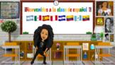 Virtual Banner for Google Classroom