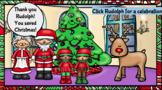 Virtual Christmas Escape Room