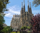 Virtual City Tour: Barcelona!