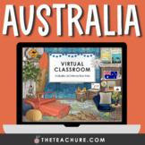 Virtual Classroom [Australia]