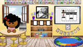 Virtual Classroom - Back to School | Get to Know You
