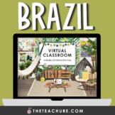 Virtual Classroom [Brazil]