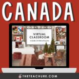 Virtual Classroom [Canada]