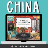 Virtual Classroom [China]