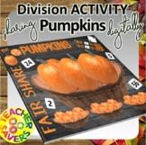 Virtual Classroom Division Digital Activity