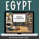 Virtual Classroom [Egypt]