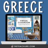 Virtual Classroom [Greece]