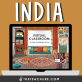 Virtual Classroom [India]