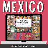 Virtual Classroom [Mexico]