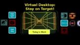 Virtual Desktop Template