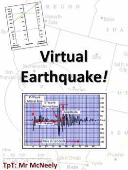 Virtual Earthquake!