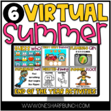 Virtual End of the Year Activities | Digital End of the Ye