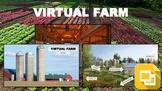 Virtual Farm (Editable in Google Slides)