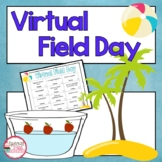 Virtual Field Day for Distance Learning