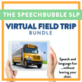 Virtual Field Trip - BUNDLE
