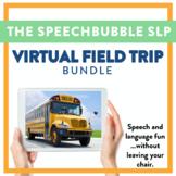 Virtual Field Trip - BUNDLE
