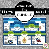 Virtual Field Trip Bundle