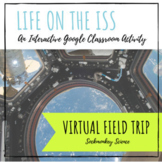 Virtual Field Trip: Digital Science Exploration for Google