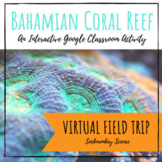 Virtual Field Trip: Distance Learning Science for Google | The Coral Reef