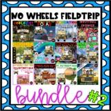 Virtual Field Trip Bundle #2-Distance Learning-Google