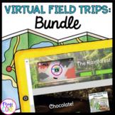 Virtual Field Trip - Growing Mega Bundle