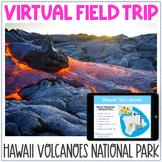 Virtual Field Trip - Hawaii Volcanoes National Park - End