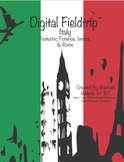 Virtual Field Trip - Italy - Venice, Rome, Florence:  Rese