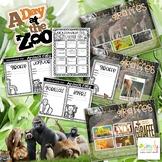 Virtual Field Trip: Jacksonville Zoo