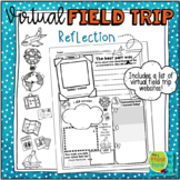 Virtual Field Trip Reflection   Distance Learning