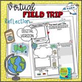 Virtual Field Trip Reflection   Digital Learning   Distanc
