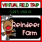 Virtual Field Trip- Reindeer Farm- Distance Learning-Google