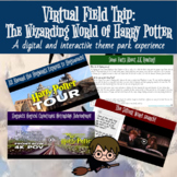 Virtual Field Trip: The Wizarding World of Harry Potter--