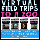 Virtual Field Trip To A Zoo