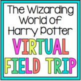 Distance Learning Virtual Field Trip | Wizarding World of Harry Potter Orlando