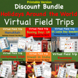 Virtual Field Trip Holidays Around the World
