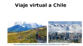 Virtual Field Trip to Chile/Webquest (Can be used with the movie Machuca)