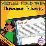 Virtual Field Trip to Hawaii - Google Slides & Seesaw