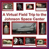 Virtual Field Trip to NASA's Johnson Space Center