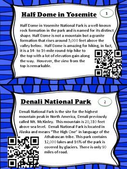 West Region Landmarks Virtual Field Trip