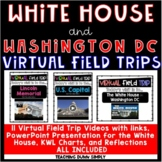 Virtual Field Trip to Washington DC - Virtual Field Trip T