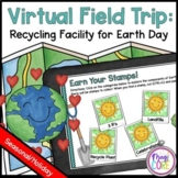 Virtual Field Trip to a Recycling Facility for Earth Day -