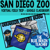 Virtual Field Trip to the San Diego Zoo Google Classroom