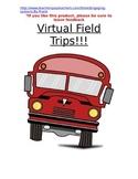 Virtual Field Trips: 25 engaging trips that make fun end o