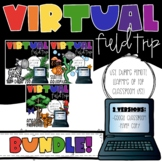 Virtual Field Trips | BUNDLE