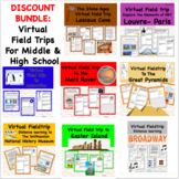 Virtual Field Trips for Middle and High Schoolers 8 Great