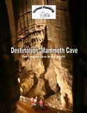 Virtual Fieldtrip - Mammoth Cave, Distance Learning