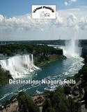 Virtual Fieldtrip - Niagara Falls, Distance Learning