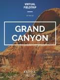 Virtual Fieldtrip - The Grand Canyon