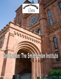 Virtual Fieldtrip - The Smithsonian Institution