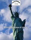 Virtual Fieldtrip - The Statue of Liberty, Distance Learning